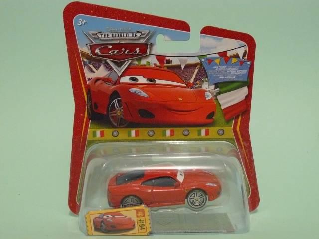 [Cars 2] Memo Rojas - Page 2 999943