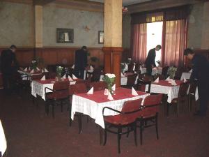 Omiljeno mjesto za odmor Restorana-istra-Vrnja%C4%8Dka-Banja-300x225