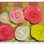 Нежные розочки из детского мыла Soap-roses-08-150x150