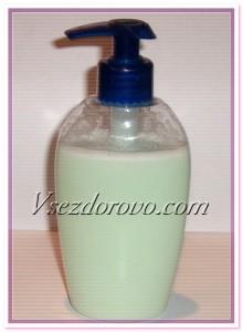 Жидкое мыло - из детского! Liquid-soap-07-220x300