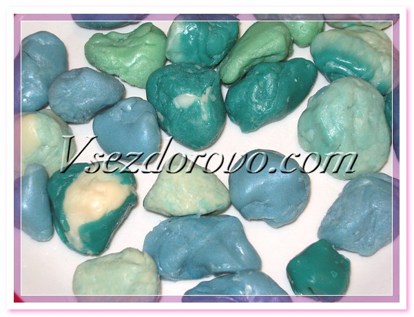 Про мыльные камни. Очень просто... Soapstone-015