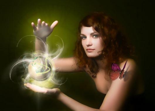 Диагностика магических способностей 119