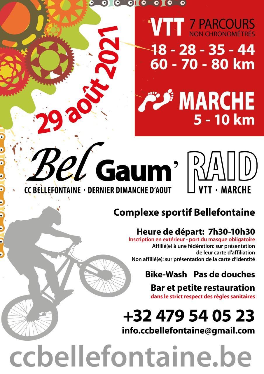 Dimanche 29 août Vtt-marche-belgaumraid-a-bellefontaine-le-290821