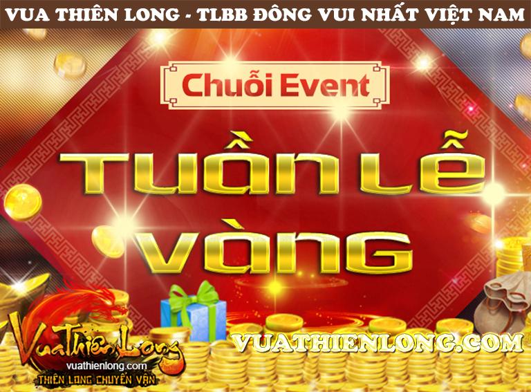 VUATHIENLONG.COM Vang Danh Thiên Hạ mở TEST SV Mới Đông Vui Nhất VIỆT NAM 14H 13/09 - Page 2 TuanLeVang