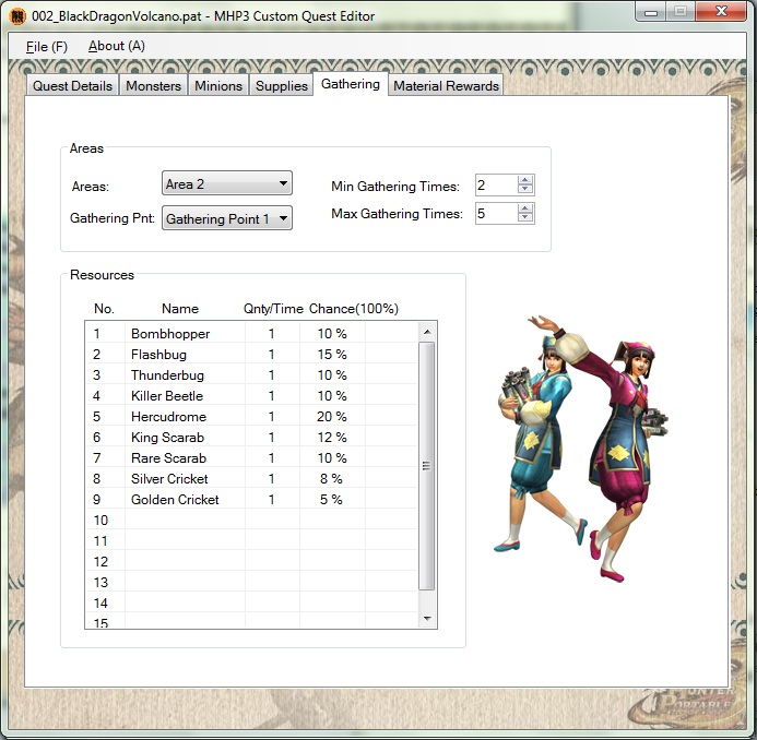 [TUTO] Jouer à des custom quest ! Screen5