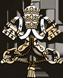 LETTRE ENCYCLIQUE de St Pie X SUR LES ERREURS DU MODERNISME Logo-vatican