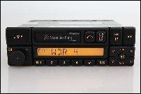 (SONORIZAÇÃO): Rádio Becker Classic BE1150 01m