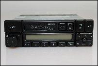(SONORIZAÇÃO): Rádio Becker Classic BE1150 02m