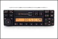 (SONORIZAÇÃO): Rádio Becker Exquisit BE1490 02m