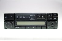 (SONORIZAÇÃO): Rádio Becker MB Special BE1650 01m