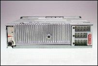 (SONORIZAÇÃO): Rádio Becker MB Special BE1650 02m