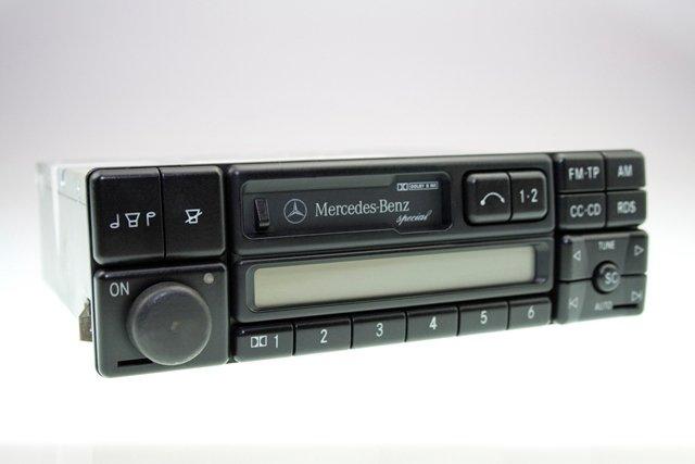 (SONORIZAÇÃO): Rádio Becker MB Special BE1650 Be1650b