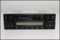 (SONORIZAÇÃO): Rádio Becker Classic BE2010 01m