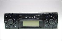 (SONORIZAÇÃO): Rádio Becker Audio 10 BE3200 01m