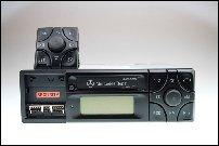(SONORIZAÇÃO): Rádio Becker Audio 10 BE3200 02m