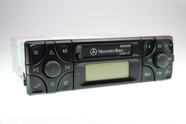 (SONORIZAÇÃO): Rádio Becker Audio 10 BE3200 Be3200b