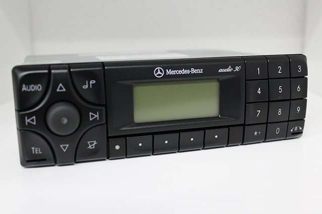 (SONORIZAÇÃO): Rádio Becker Audio 30 BE3307 Be3307b