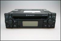 (SONORIZAÇÃO): Rádio Audio 10 Alpine MF2199 01m
