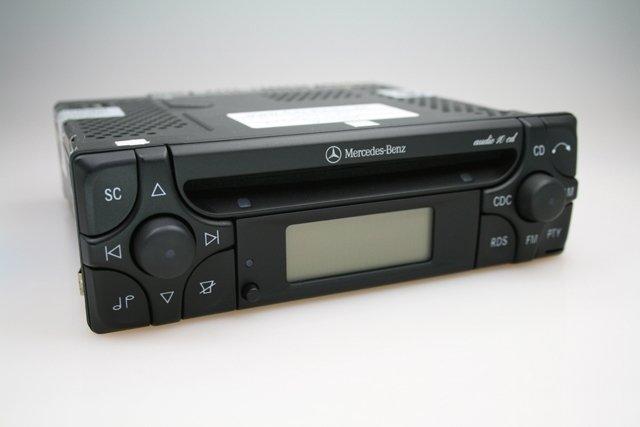 (SONORIZAÇÃO): Rádio Audio 10 Alpine MF2199 Mf2199b