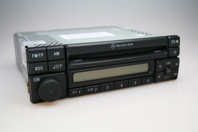 (SONORIZAÇÃO): Rádio MB Special Alpine MF2297 Mf2297b
