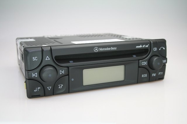 (SONORIZAÇÃO): Rádio Audio 10 Alpine MF2910 Mf2910b
