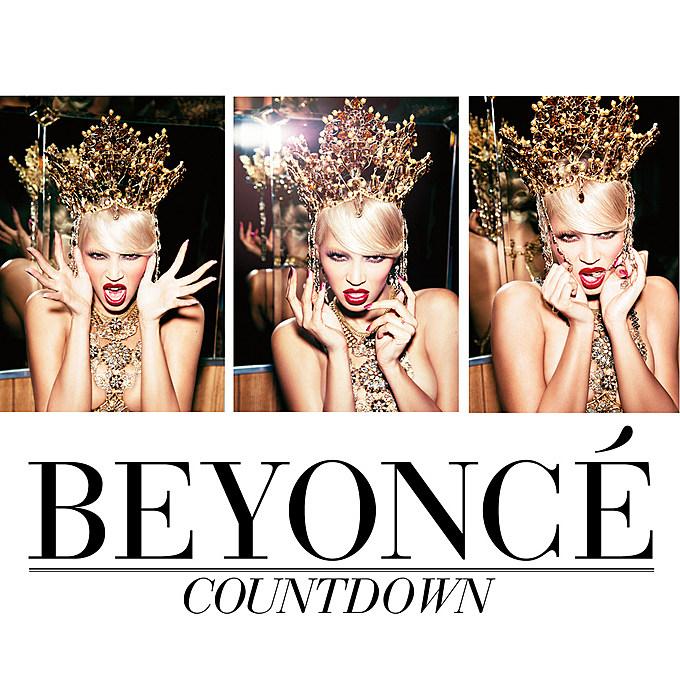 Beyoncé >> Tercer Single 'Countdown' (VIDEO PÁG 1) Beyonce