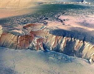 Life on Mars Mars-300x239