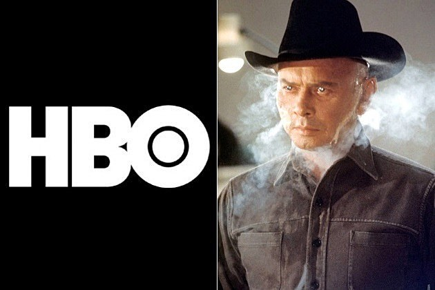 "Serie TV > ""Westworld"" (HBO) HBO1"