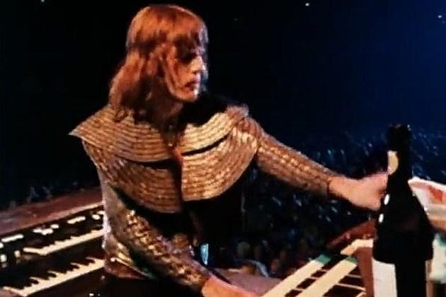 R.I.P Keith Emerson Keith-Emerson