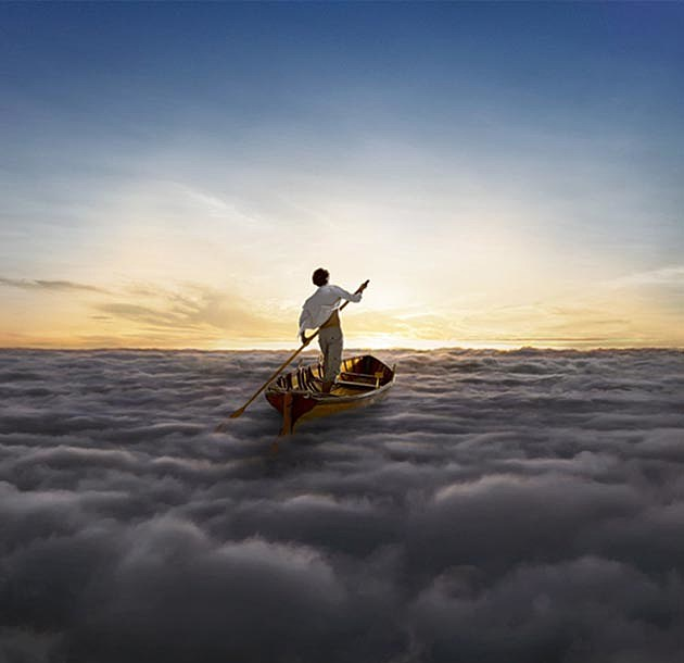 Le groupe Pink Floyd PFFull