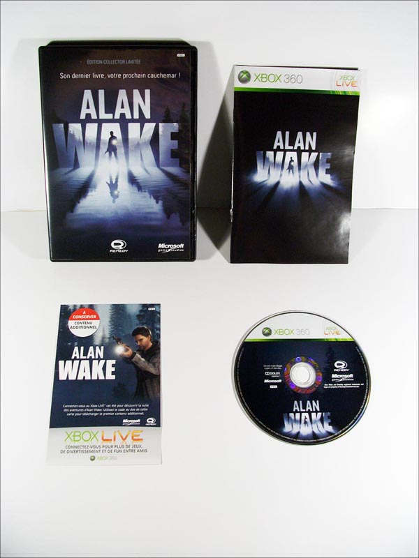 H2o's Collection [Multi] (M.A.J. au 27.11.11) Alanwake3