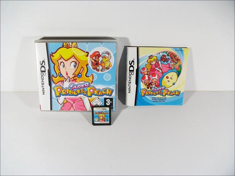 H2o's Collection [Multi] (M.A.J. au 27.11.11) Superprincesspeach