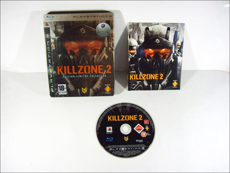 H2o's Collection [Multi] (M.A.J. au 27.11.11) Killzone2collector