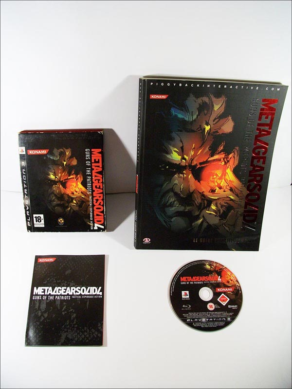 H2o's Collection [Multi] (M.A.J. au 27.11.11) Metalgearsolid4