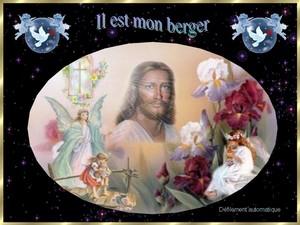 """UNE MAGNIFIQUE VIDÉO MUSICALE : """"LE SEIGNEUR EST MON BERGER"""" ...... 9cljbmmq"""