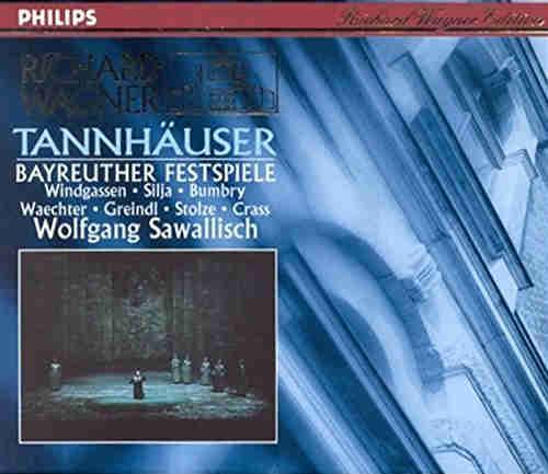 Wagner. Discografía completa ATH_Sawallisch%201962