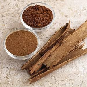 The Benefits of Cinnamon Cinnamon