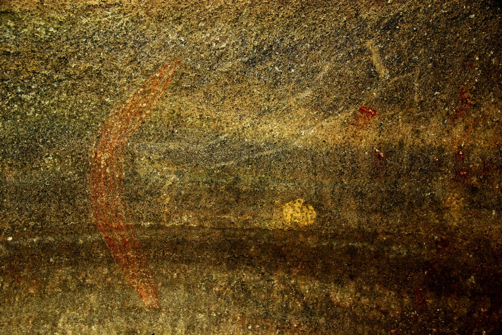 Does the Cave of the Golden Boomerang Contain Profound and Important Pre-historic Rock Engravings? GoldenBoom-1659_Web3-1024x685