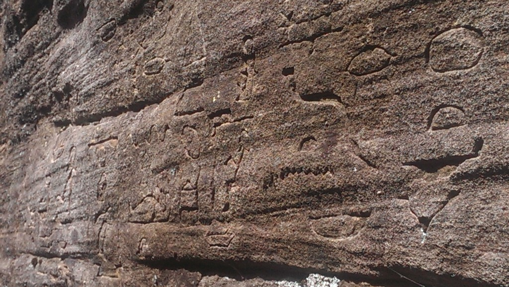 The Rock That May Rewrite Chapters of World History Bambara-Hieroglyphs-The-Rock-That-May-Rewrite-Chapters-of-World-History-1024x579