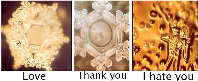 Spellcasting 101 – Tapping Into The Power Of The Magnum Mysterium Emoto
