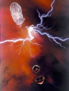 The Electric Universe Explained The-Electric-Universe-Electric-Weather-Lightning-on-Venus-229x300