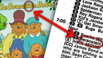 The Amazing Rise of the Mandela Effect! The-Amazing-Rise-of-the-Mandela-Effect-Berenstein-Berenstain-Bears-330x186