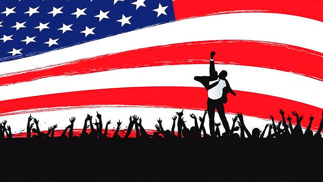 NEIL KEENAN UPDATE   An Open Letter To Donald J. Trump 2016-US-elections