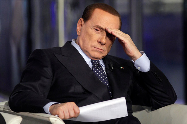 NEIL KEENAN UPDATE | A Change Is Gonna Come Berlusconi-2