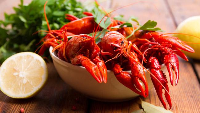 NEIL KEENAN UPDATE | Crayfish And His 3 Trillion Dollars Crayfish-richard-crayford
