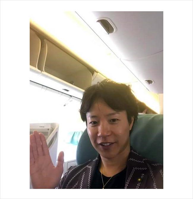 NEIL KEENAN UPDATES 6/07/2017 Keenan-korea-1