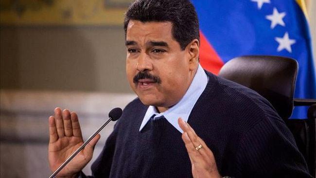 NEIL KEENAN UPDATE | History & Events Timeline Maduro