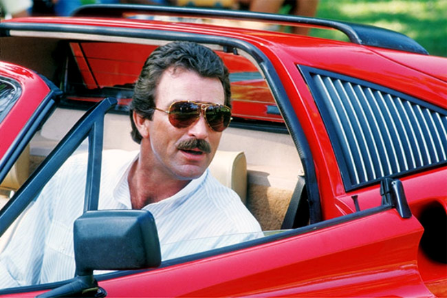 NEIL KEENAN UPDATE | The Challenge To Uncover Your Corporate Identity Magnum-PI