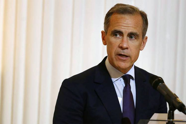 NEIL KEENAN UPDATE | Globalist's Desperation, Health And Wellness & The End Of Big Pharma Mark_carney