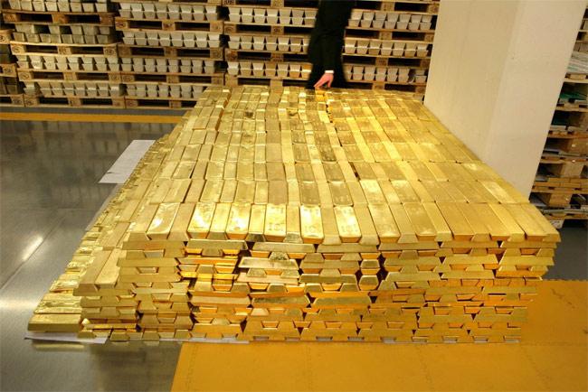 NEIL KEENAN UPDATE | History & Events Timeline Neil-keenan-gold-bars-vault